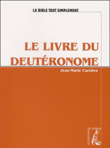 Jean-Marie Carrière - .