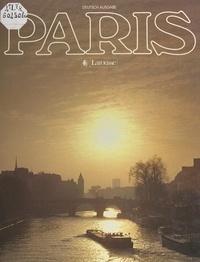 Jean-Marie Carzou et F. Arnault - Paris.
