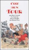 Jean-Marie Catonné et Eric Fottorino - C'est mon tour.