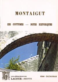 Ucareoutplacement.be Montaigut - Ses coutumes, notes historiques Image