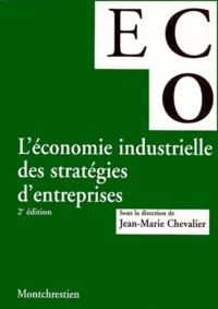 Jean-Marie Chevalier - .