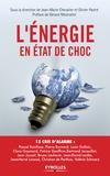Jean-Marie Chevalier et Olivier Pastré - L'énergie en état de choc.