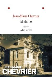 Jean-Marie Chevrier - Madame.