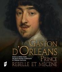 Sennaestube.ch Gaston d'Orléans - Prince rebelle et mécène Image