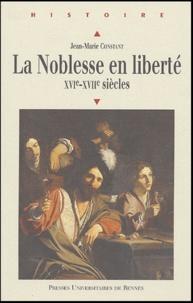 Corridashivernales.be La noblesse en liberté - XVIe-XVIIe siècles Image
