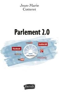Jean-Marie Cotteret - Parlement 2.0.