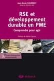 Jean-Marie Courrent - RSE et développement durable en PME - Comprendre pour agir.