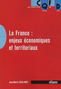 La France : enjeux économiques et territoriaux.pdf