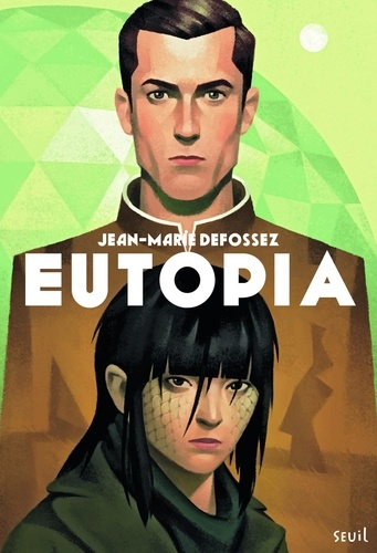 Jean-Marie Defossez - Eutopia.