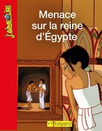 Jean-Marie Defossez - Menace sur la reine d'Egypte - N268.