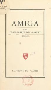 Jean-Marie Delacourt - Amiga.