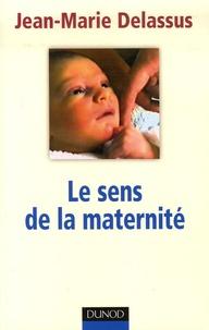 Blackclover.fr Le sens de la maternité Image