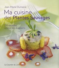Checkpointfrance.fr Ma cuisine des Plantes Sauvages - 150 recettes autour des 4 saisons Image