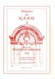 Jean-Marie Durand - Florilegium marianum - Tome 7, Le Culte d'Addu et d'Alep et l'affaire d'Alahtum.