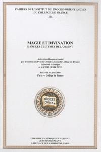 Magie et divination dans les cultures de lOrient.pdf