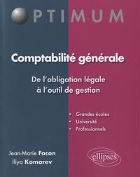 Satt2018.fr Comptabilité générale : de l'obligation légale à l'outil de gestion Image