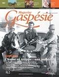 Jean-Marie Fallu et Nathalie Spooner - Magazine Gaspésie. Vol. 51 No. 3, Novembre-Février 2014-2015 - Chasse et trappe: une passion.