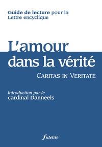 Jean-Marie Faux et Guy Cossée de Maulde - Caritas in veritate - Guide de lecture pour la Lettre encyclique.
