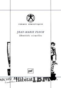 Jean-Marie Floch - Identités visuelles.