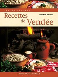 Jean-Marie Fonteneau - Les meilleures Recettes de Vendée.