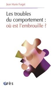 Lemememonde.fr Les troubles du comportement : où est l'embrouille ? Image