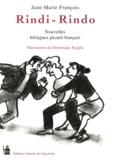 Jean-Marie François - Oeil pour oeil - Nouvelles. Edition bilingue français-picard.