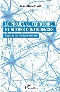 Checkpointfrance.fr Le projet, le territoire et autres contingences - Regards sur l'action collective Image