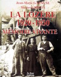 Jean-Marie Gazagne - .