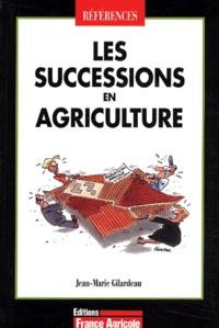 Les successions en agriculture.pdf