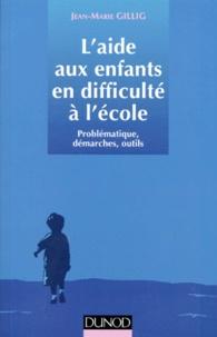 Rhonealpesinfo.fr L'AIDE AUX ENFANTS EN DIFFICULTE A L'ECOLE. Problématique, démarches, outils Image