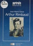 Jean-Marie Gleize - Arthur Rimbaud.