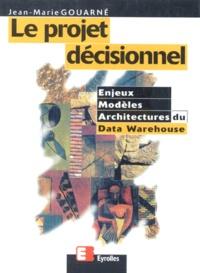 Accentsonline.fr LE PROJET DECISIONNEL. Enjeux, modèles et architectures du Data Warehouse Image