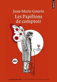 Livre de la jungle téléchargement gratuit Les Papillons de comptoir in French 9782757876442