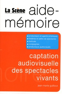 Goodtastepolice.fr Captation audiovisuelle des spectacles vivants Image