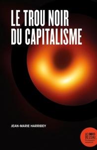 Jean-Marie Harribey - Le trou noir du capitalisme - Pour ne pas y être aspiré, réhabiliter le travail, instituer les communs et socialiser la monnaie.