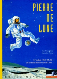 Jean-Marie Henry - Pierre de lune.