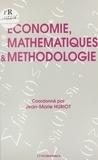 Jean-Marie Huriot - Economie, mathématiques & méthodologie.