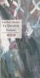 Jean-Marie Izquierdo - .