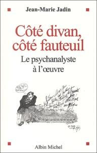Jean-Marie Jadin - .