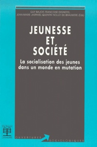 Jean-Marie Jaspard et Guy Bajoit - .
