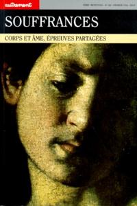 Histoiresdenlire.be SOUFFRANCES. Corps et âme, épreuves partagées Image
