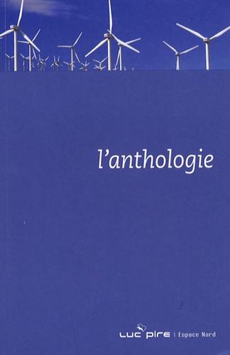 Jean-Marie Klinkenberg - L'anthologie.