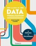 Jean-Marie Lagnel - Manuel de datavisualisation - Méthodes - Cas pratiques.