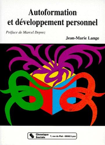 Jean-Marie Lange - .