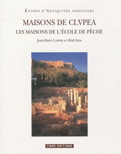 Jean-Marie Lassère et Hédi Slim - Maisons de Clupea - Les maisons de l'école de pêche.