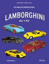 Lamborghini au 1/43 - 50 ans de production.pdf