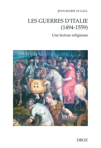Les guerres d'Italie (1494-1559). Une lecture religieuse