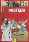 Jean-Marie Le Guevellou et Pierre Brochard - Pasteur.
