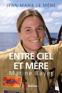 Jean-Marie Le Méné - Entre ciel et mère.