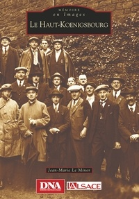 Jean-Marie Le Minor - Le Haut-Koenigsbourg.